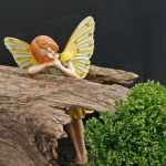 1535-Spikemoss-Pin-Cushion-Laburnum-Fairy-Small