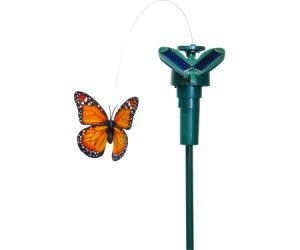 P32535 bb solar fluttering butterfly